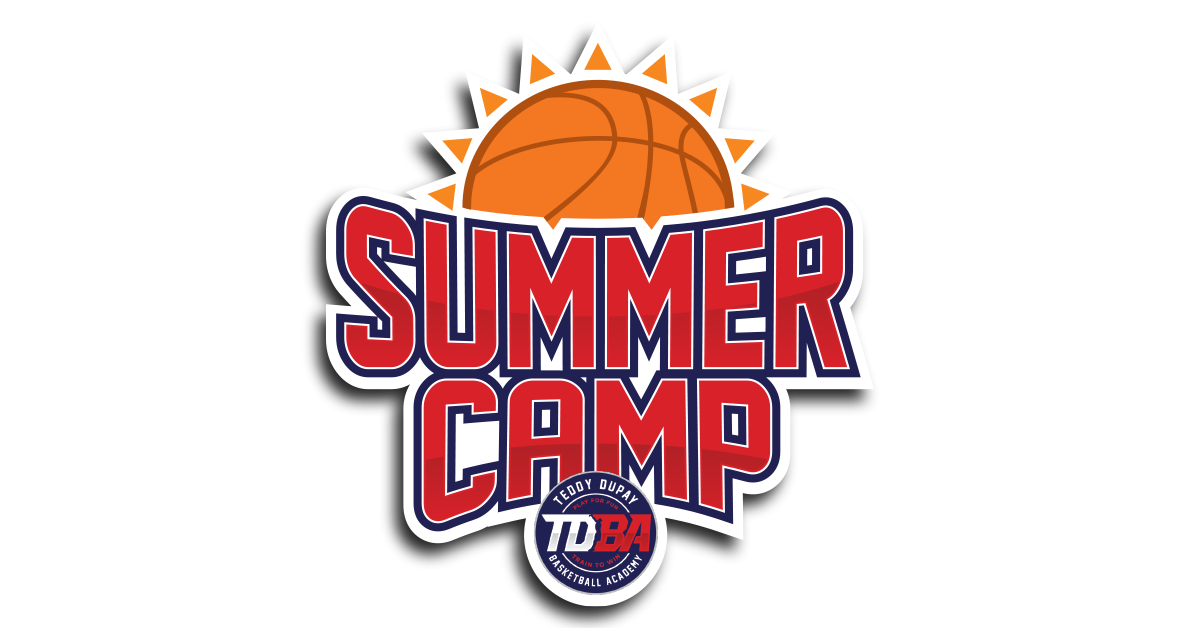 """Basketball Summer Camp """"TIP-OFF"""" - #1 Basketball Camps in Tampa - Florida"""