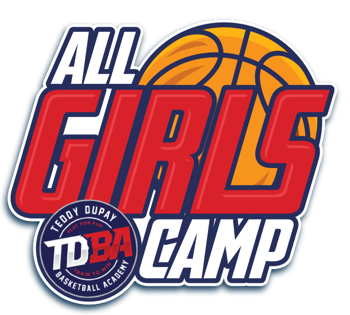 ALL-GIRLS Basketball Summer Camp! 6th Annual #Tampa